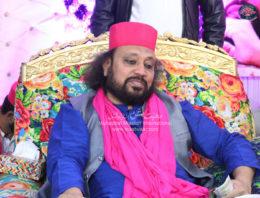 Spiritual Sitting Garden West Karachi 2019
