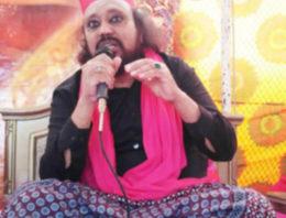Annual Spiritual Visit Lahore