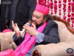 Mastwaar House Karachi Reception