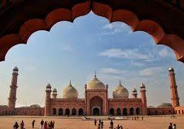 Annual Spiritual Visit Lahore 2021