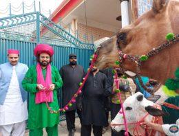 Langar Donation Urs Hazrat Imam Hussain