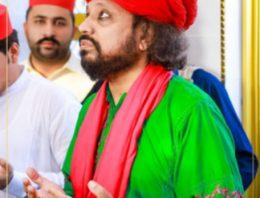 Chaddar Poshi on 71st Urs Imam Hussain A.S. 2021